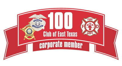 East Texas 100 Club Corporate Membership